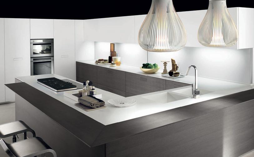 Cucina Senza Elettrodomestici: Cucine con ola mobili e accessori per ...