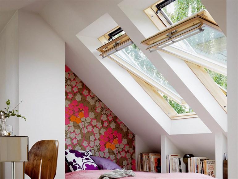 Finestre a tetto quello che non ti aspetti gianola idrotermosanitari - Finestre a tetto ...